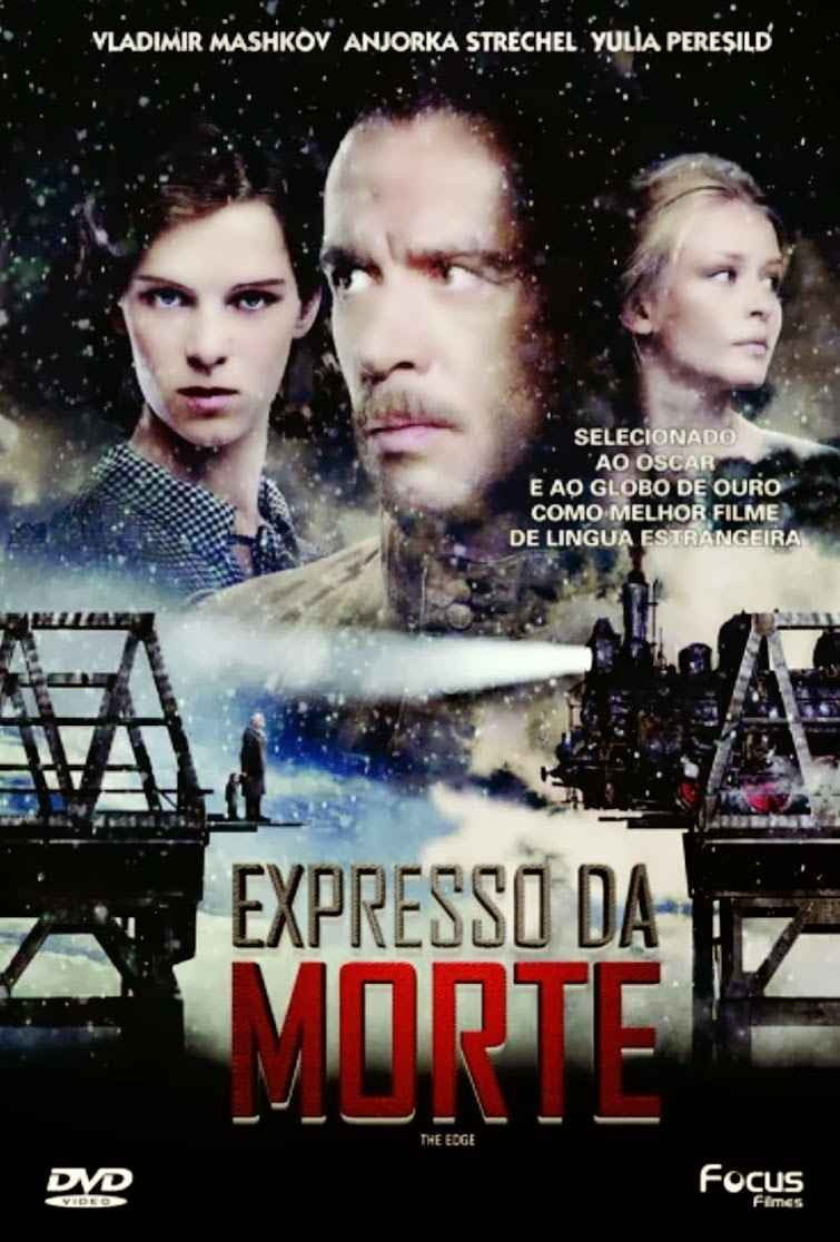 Expresso da Morte – Dublado (2010)