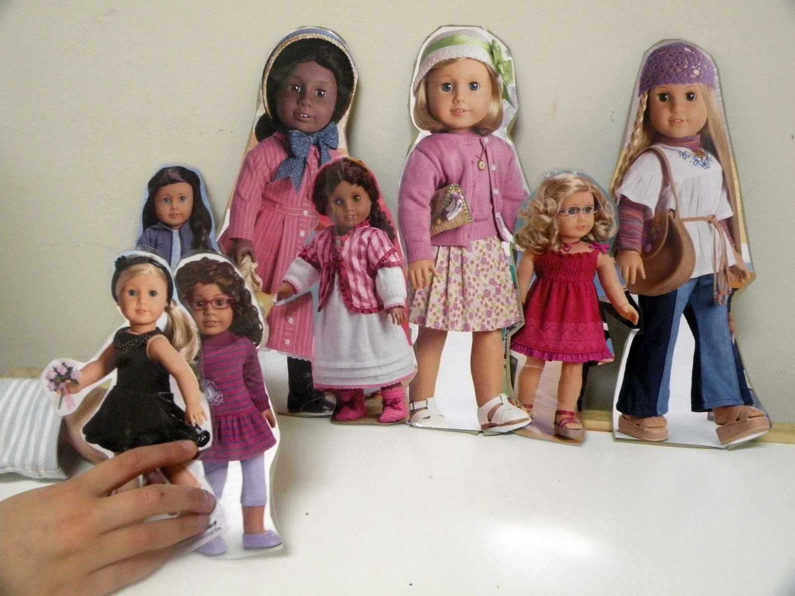 Toddler approved make your own paper dolls guys make your own paper dolls guys ccuart Choice Image