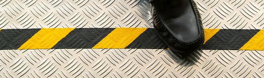 Benefits Of Non Slip Flooring Tape