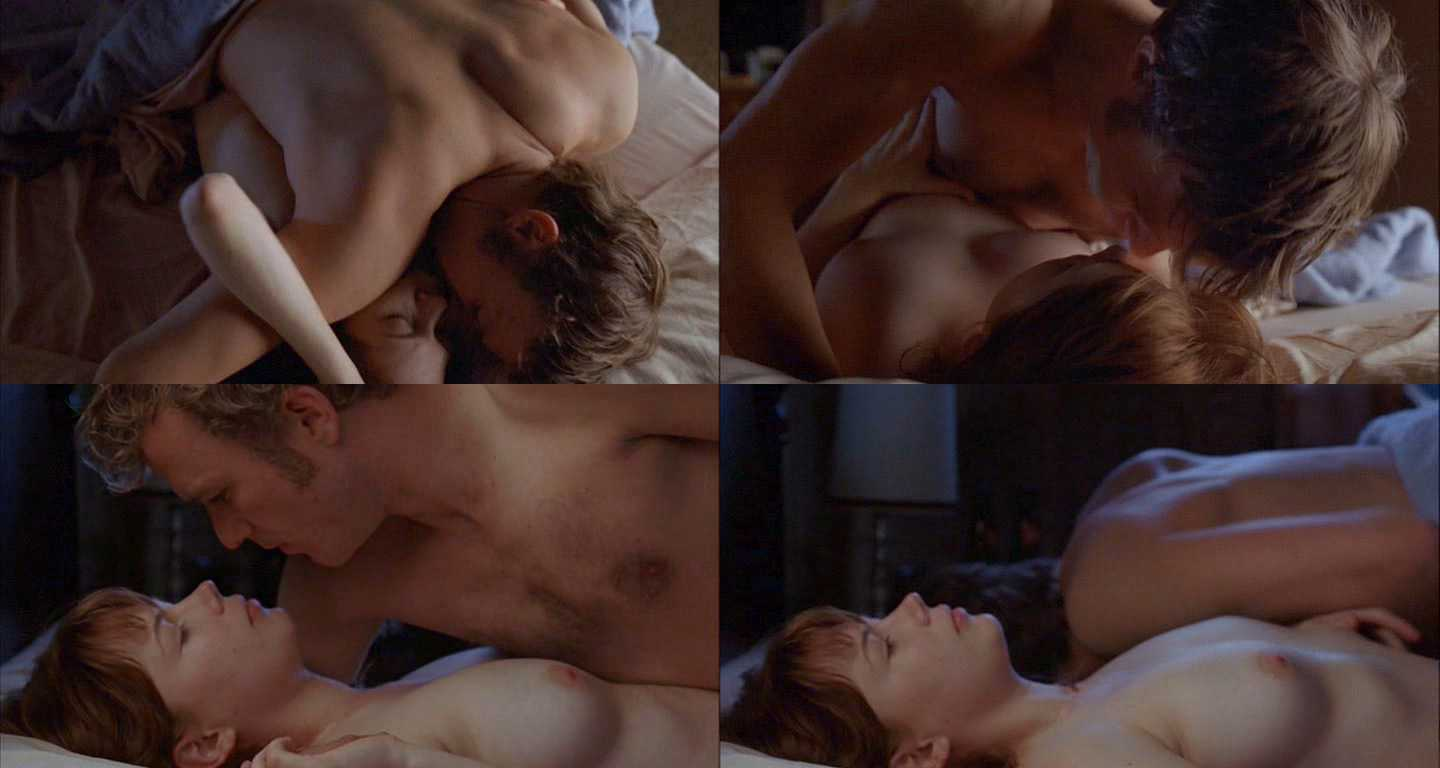 Brokeback mountain sex scene clip