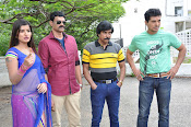 Rudra IPS movie launch photos-thumbnail-13
