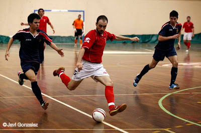 deportes, sports,  autocross, fútbol sala, Lleida,