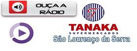 RÁDIO TANAKA SLS