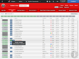 FM14 Features transfer arranged icon