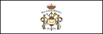 REAL ACADEMIA HISPÁNICA DE FILATELIA