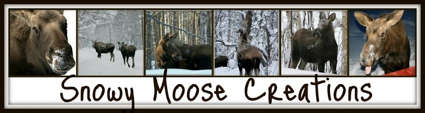 Snowy Moose Creations