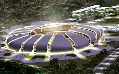 brazil stadium for world cup format 2014