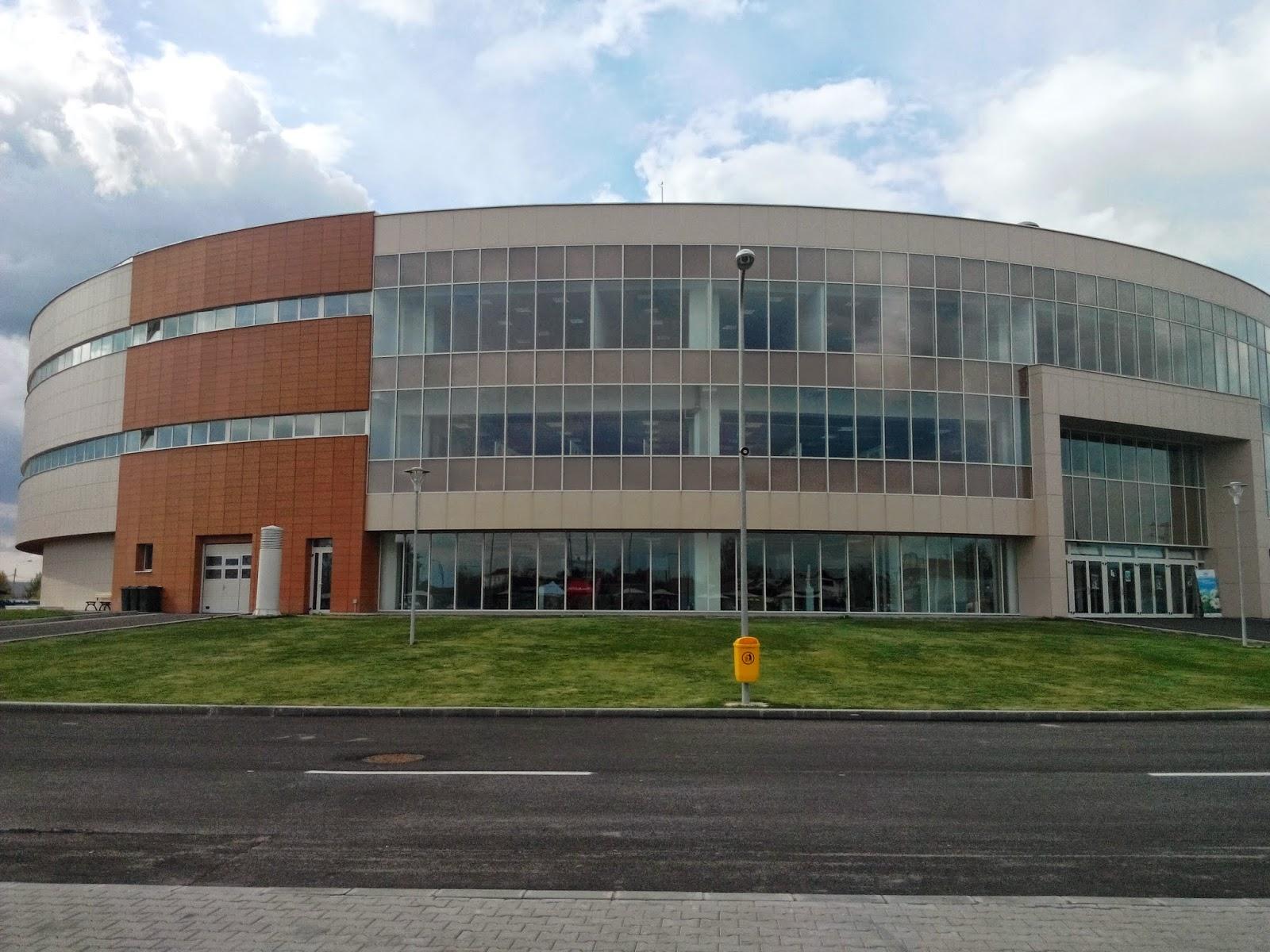 Centrul Multifuncțional Craiova