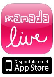 DESCARGA LA APP DE MANADA LIVE