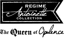 REGIME ANTOINETTE COLLECTION