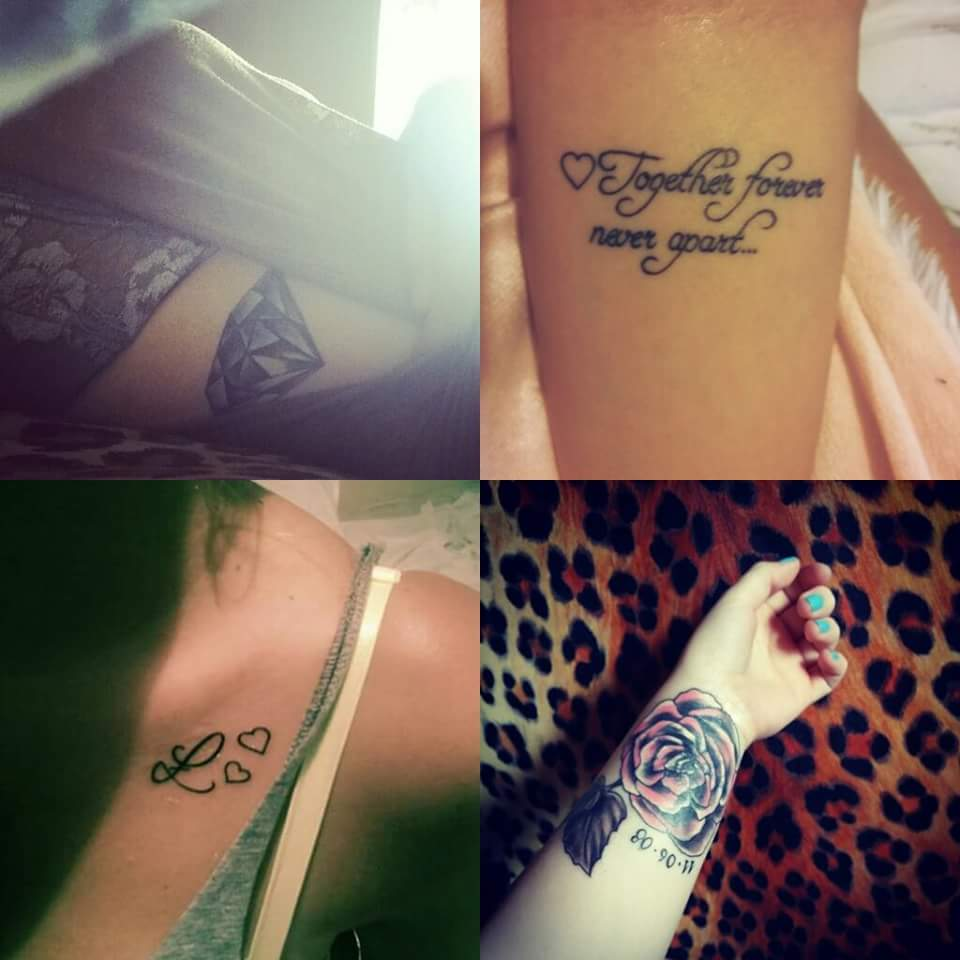 Moje Tatuaze Lauralr