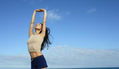Actividad Física - Fase de relajación