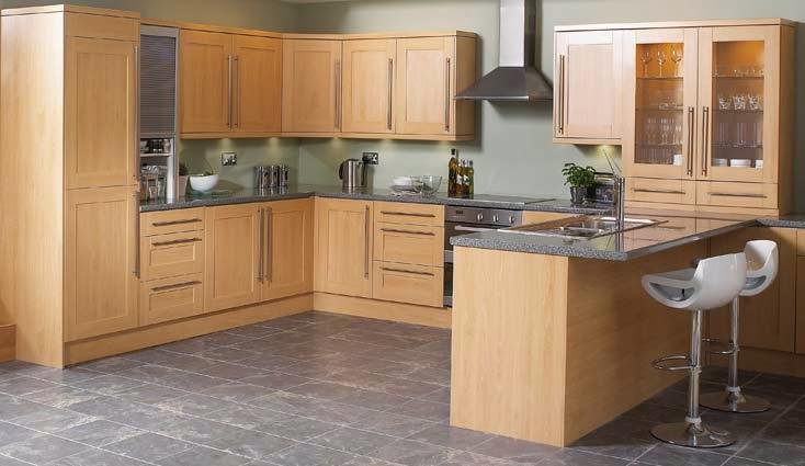 Kitchen best design your blog description for Cheap kitchen ideas uk