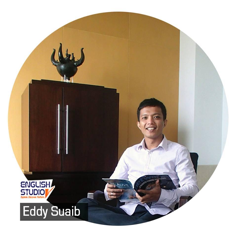 Blog ini dikelola oleh Eddy Suaib