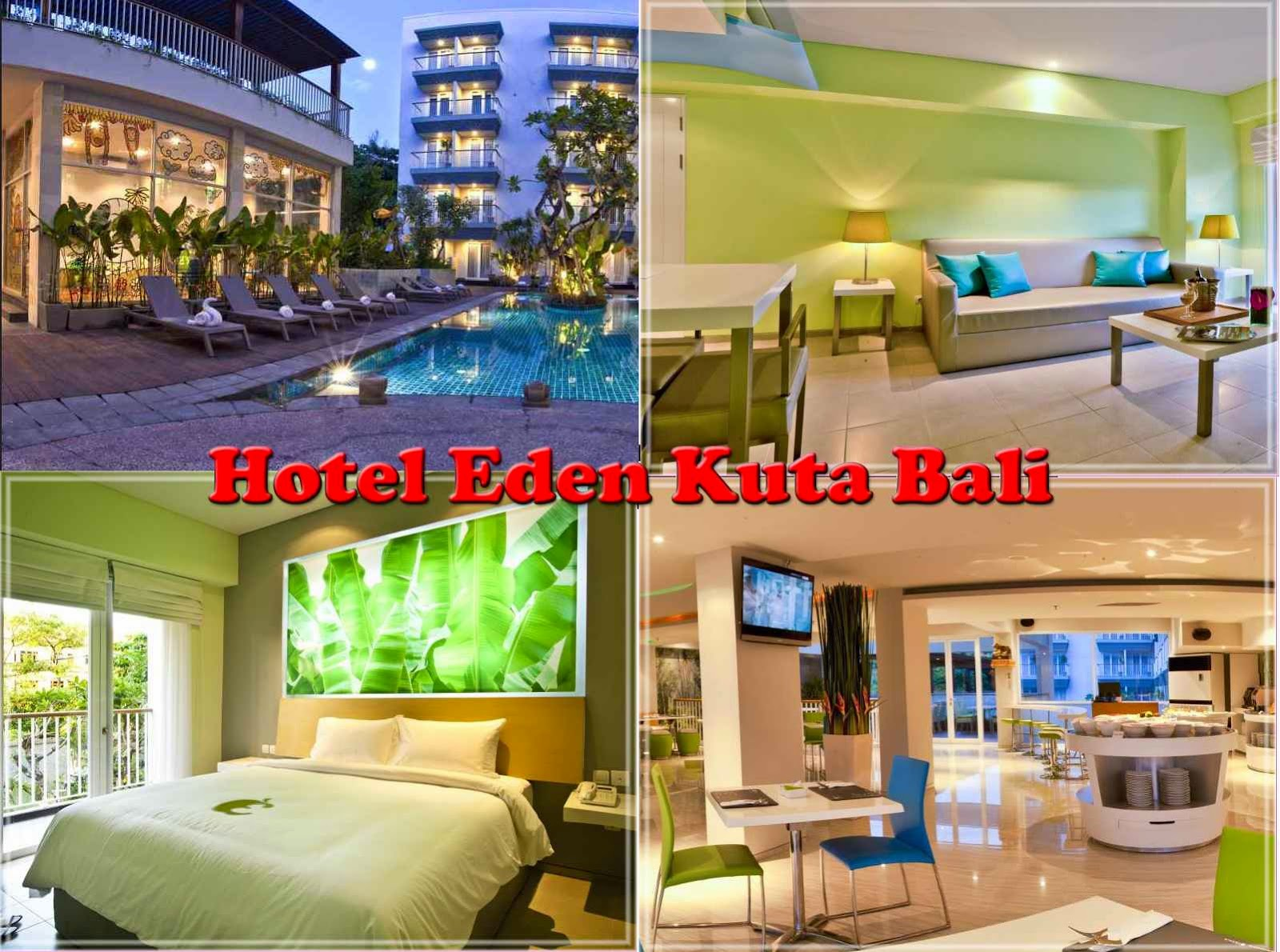 hotel eden kuta bali daftar hotel di kuta bali. Black Bedroom Furniture Sets. Home Design Ideas
