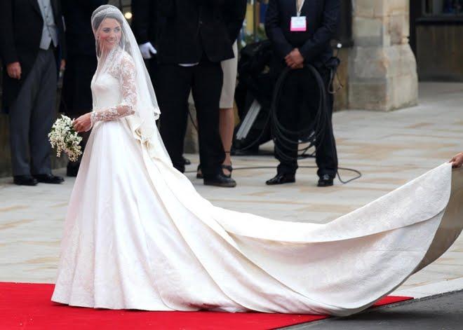 THE ROYAL WEDDING RECAP OF PRINCE WILLIAM AND PRINCESS KATE ...