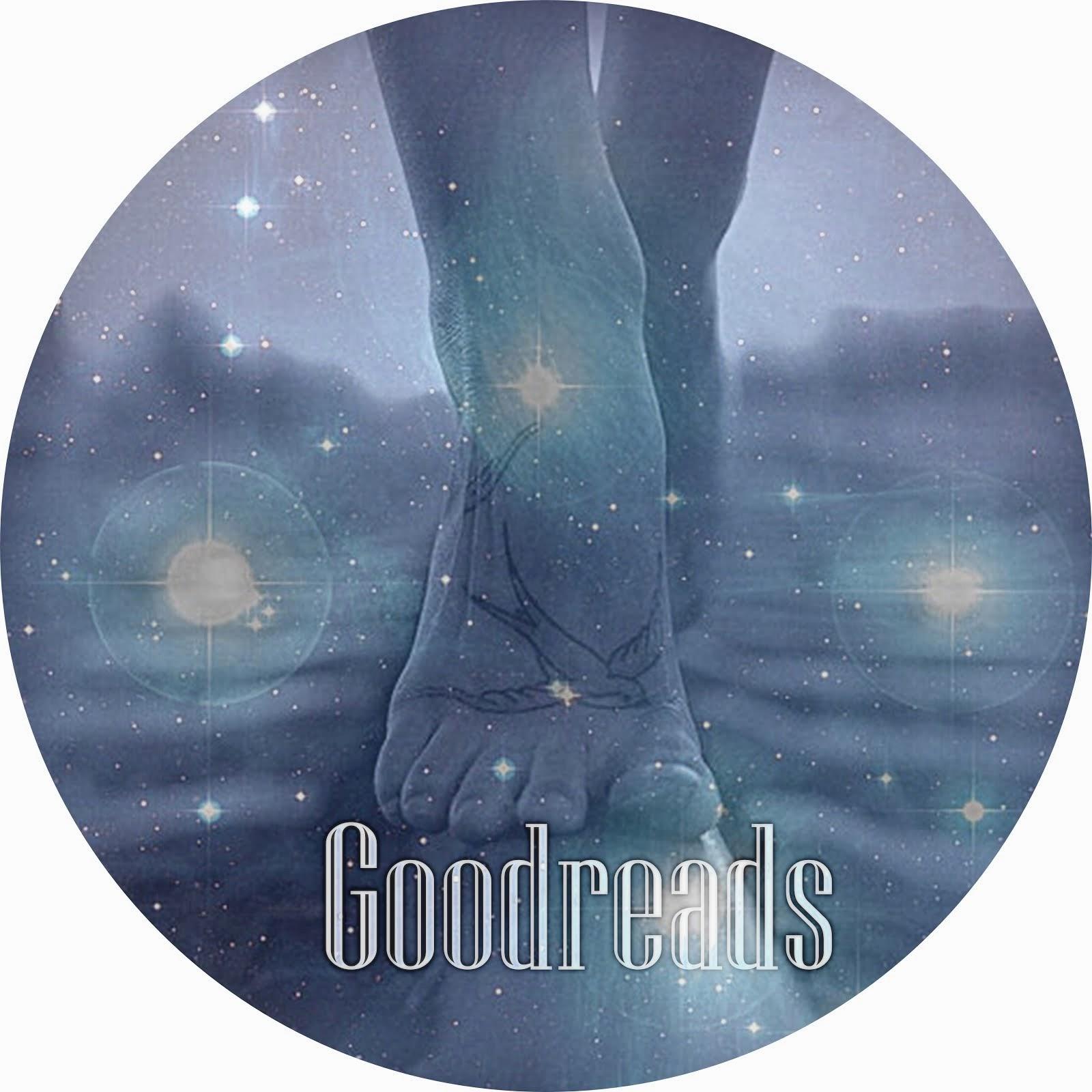 Følg damen på Goodreads