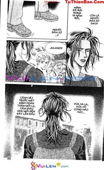 Thiên Thần Bé Bỏng Chapter 10 - Trang 88