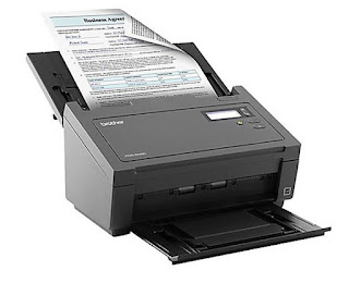 Brother PDS-5000 Drivers Download, Scanner Review