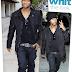 Usher in All Black