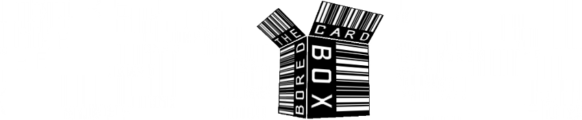The Cardbored Box