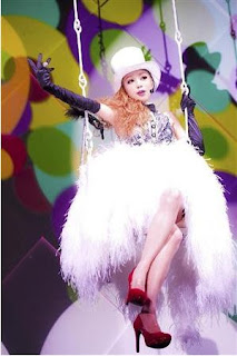 Kana Nishino Arena Tour 2012