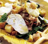Receta de huevos de codorniz con champiñones