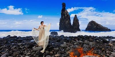 Brinde Gratis Revista Casar na Madeira