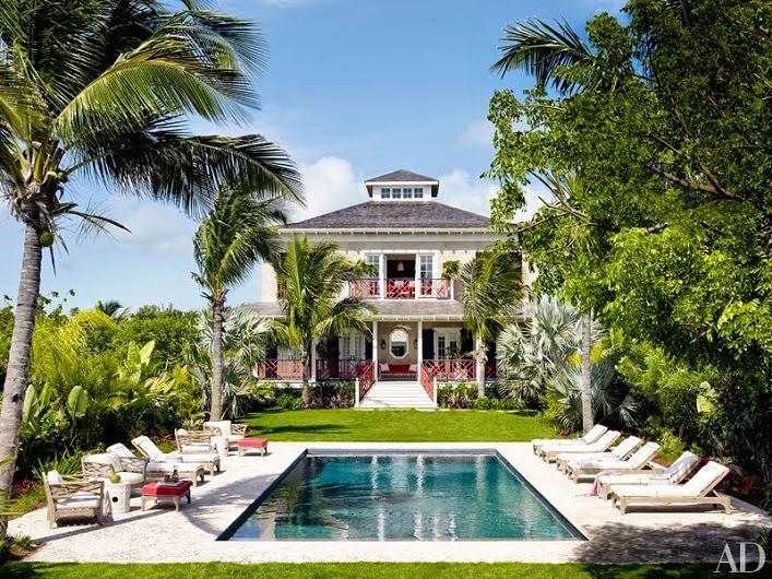 Sandy Hill Beach House Eleuthera