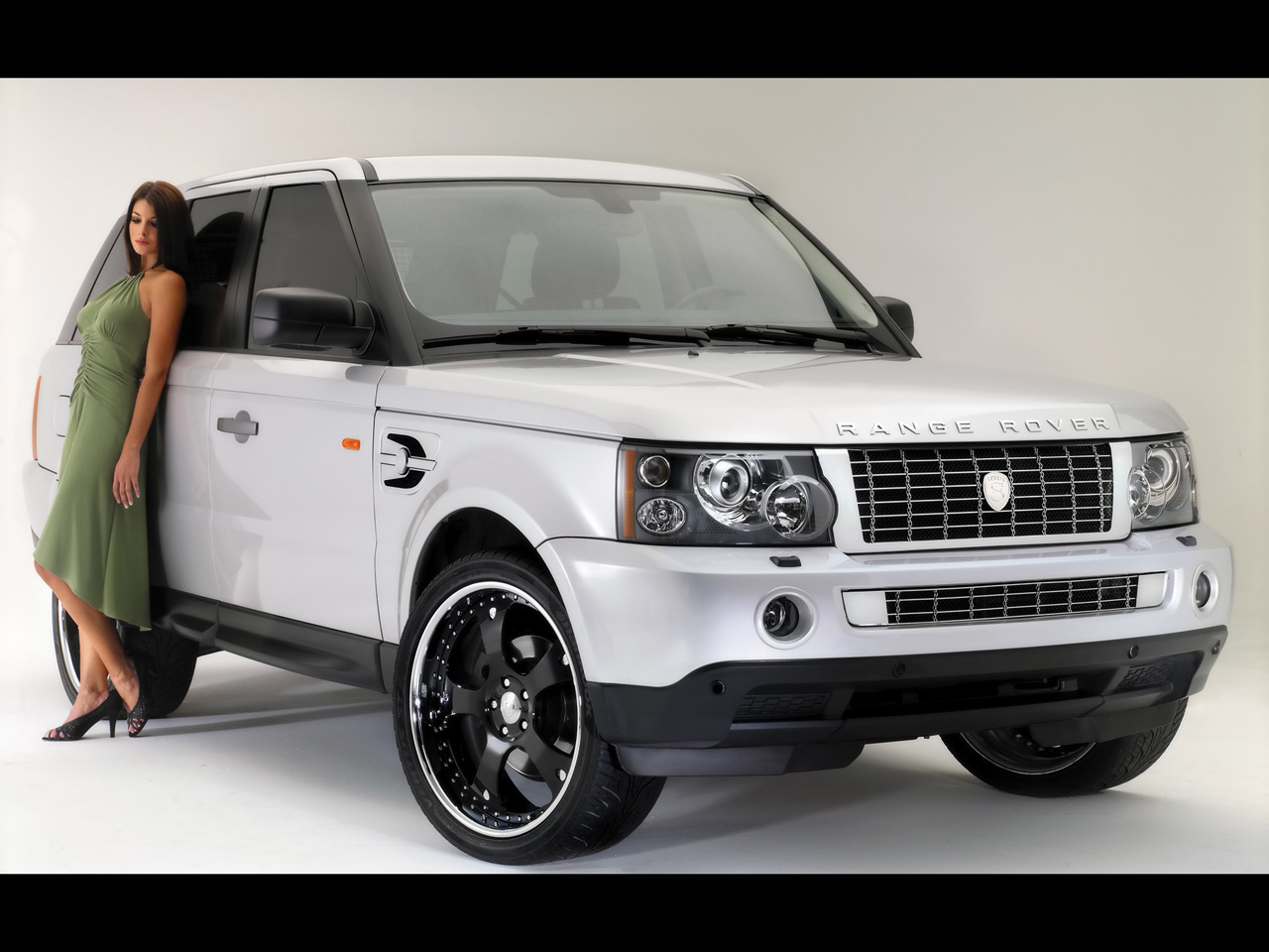 Land Rover Range