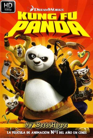 Kung Fu Panda [1080p] [Latino-Ingles] [MEGA]