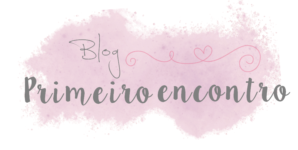 Blog Primeiro Encontro