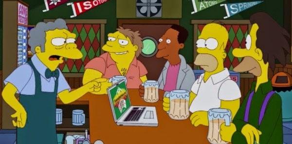 Bar de Moe