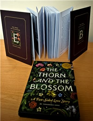 The Thorn and the Blossom binding