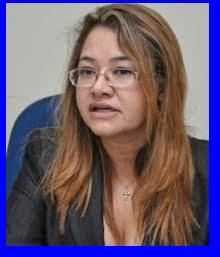 DRA. CLAUDIA SARIVA