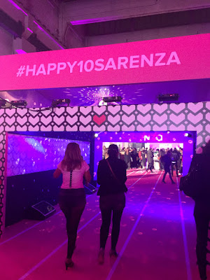 happy 10 sarenza