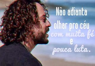 Até Quando ? de Gabriel o Pensador (2001)