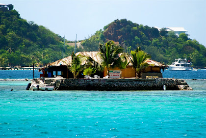 St-Vincent-and-The-Grenadines