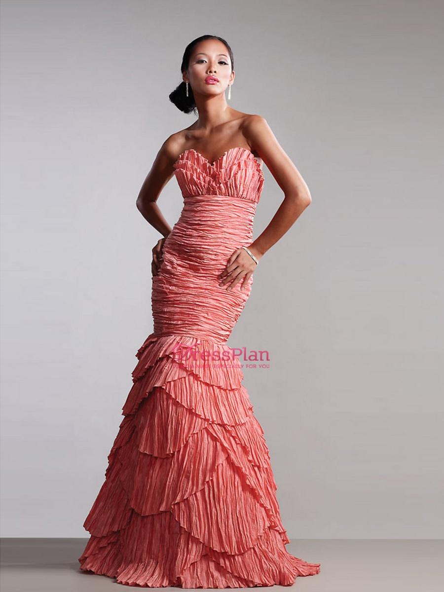 Lujo Lindos Vestidos Para Bodas Ornamento - Ideas de Vestido para La ...