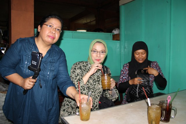 5, Rantai ke Hongkong dari BMT Beringharjo, Yogyakarta