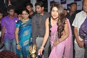 Shraddha das launches Naturals Spa At Inorbit Mall-thumbnail-7