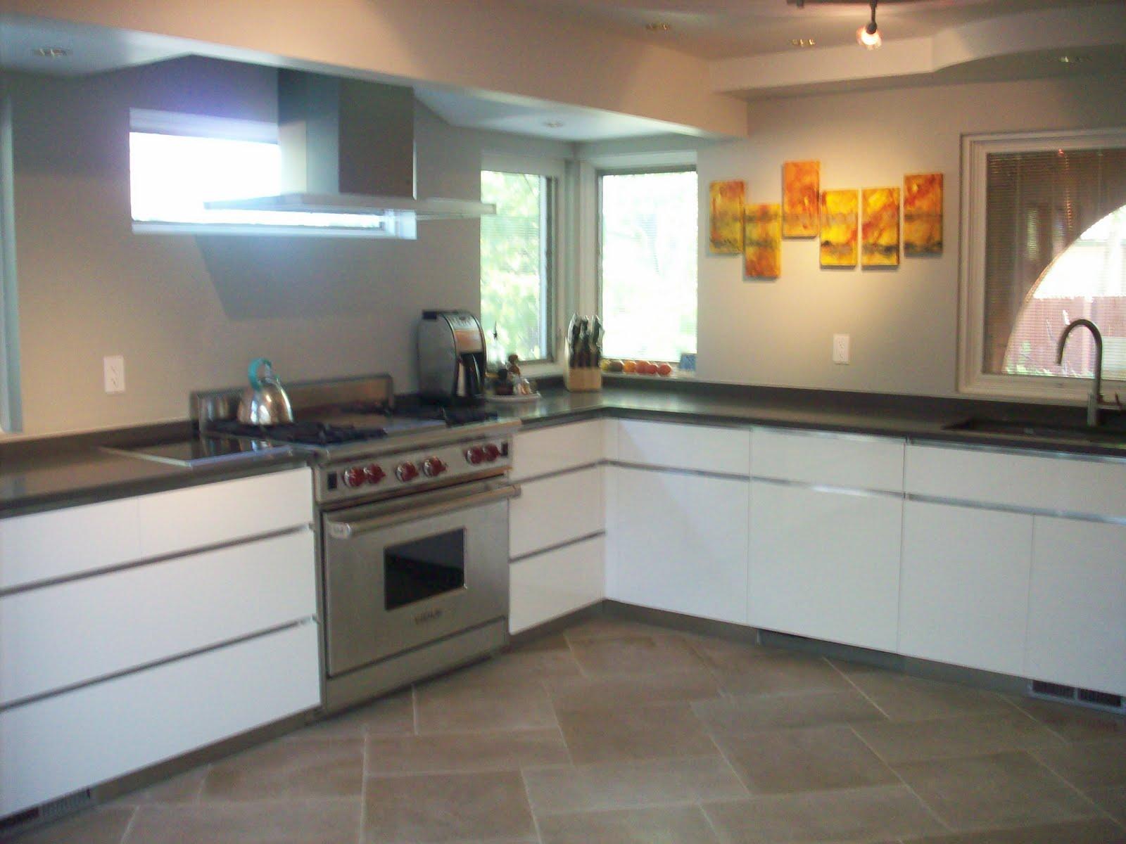 C Channel Kitchen Cabinets