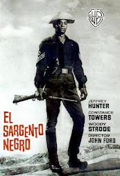 EL SARGENTO NEGRO DE FORD