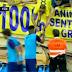 مدرب برشلونة يعاقب البرازيلي نيمار بغرامة مالية
