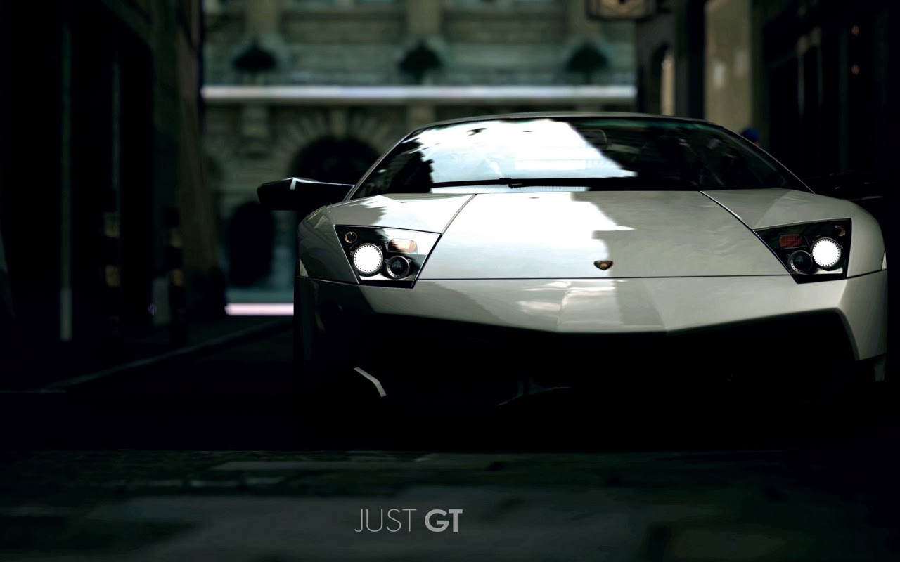 Lamborghini GT HD Wallpapers