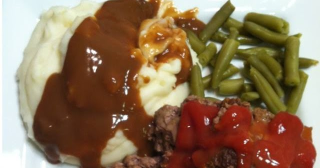 Pinterest And The Pauper Fall Foods Meatloaf And