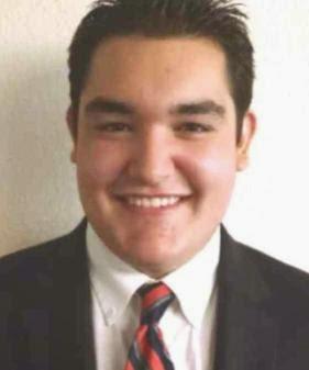 Elder Michael Espinoza