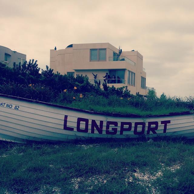 Longport, NJ