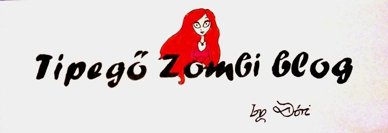 Tipegő Zombi
