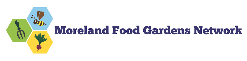 Moreland Food Gardens Network